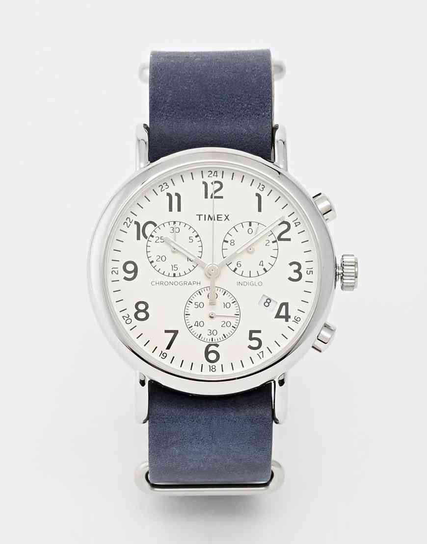 43571d4284b6 Timex Watch – Pacific Chile